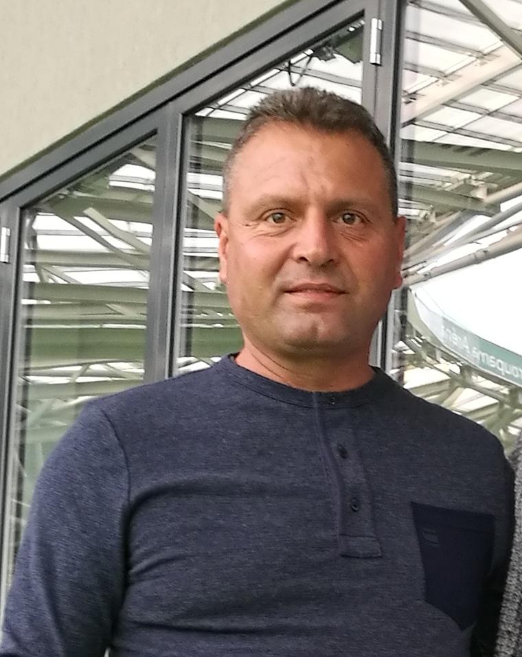 Korsós István