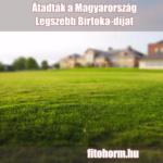 Elég, ha szép? – Magyarország legszebb birtoka
