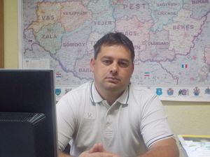 Deák István napraforgó