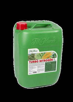 fitohorm turbo nitrogén