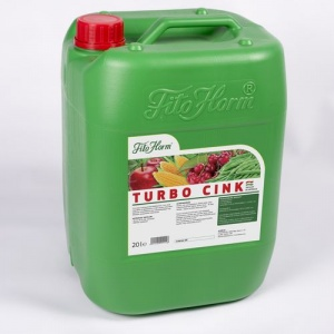 Fitohorm Turbo Cink