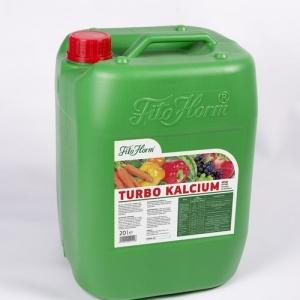 fitohorm turbo kalcium 20L