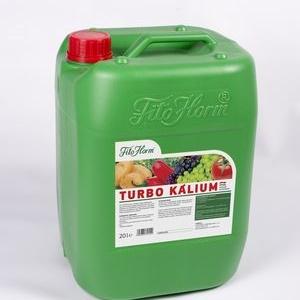 FitoHorm Turbo Kálium