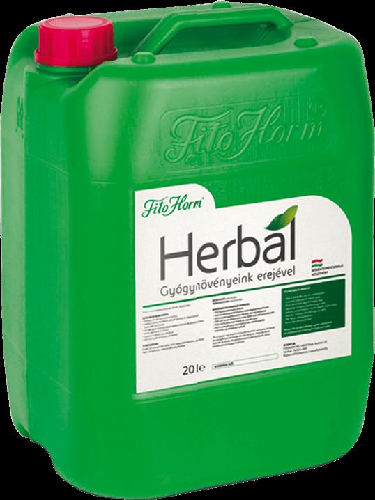 Fitohorm Herbal