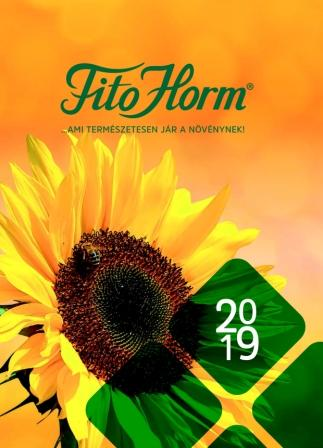 FitoHorm katalógus 2019