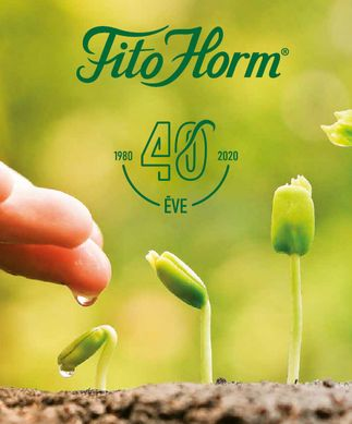 FitoHorm katalógus 2020