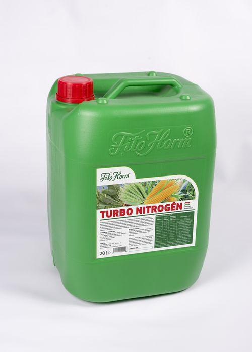 fitohorm turbó nitrogén 20L