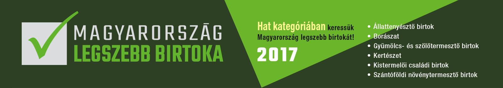 Magyarország legszebb birtokai