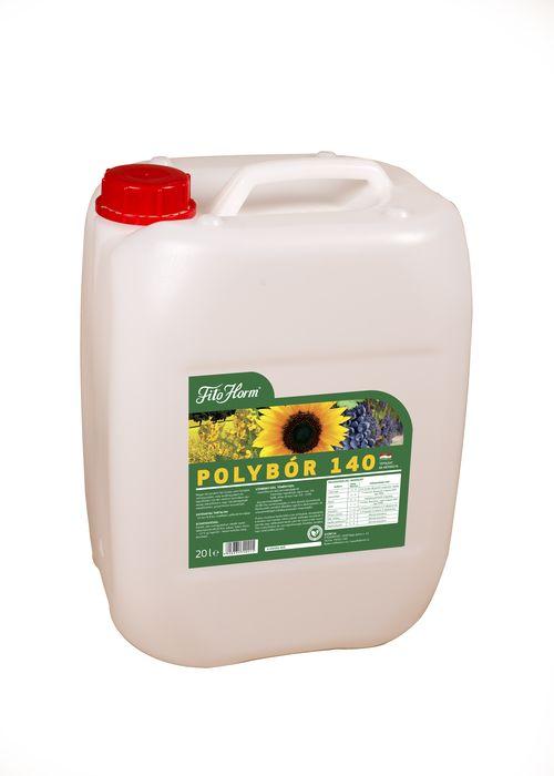 polybór 140 20L